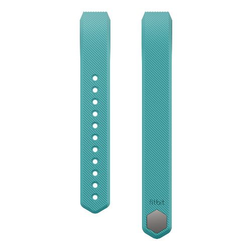 Fitbit Alta Classic Band Monitors - Teal L