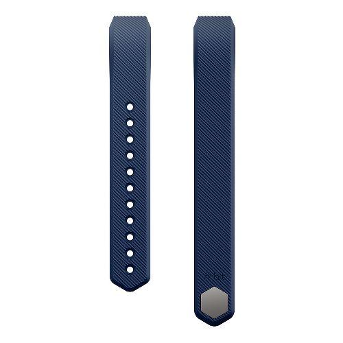 Fitbit Alta Classic Band Monitors - Blue L