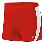 Womens ASICS Chaser Compression & Fitted Shorts