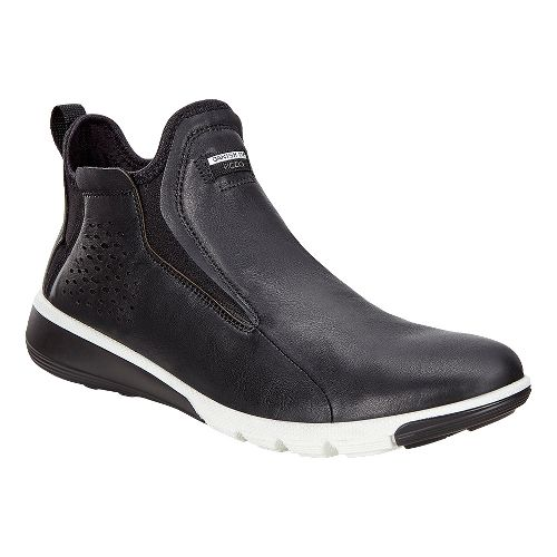Womens Ecco Intrinsic 2 Boot Casual Shoe - Black 39