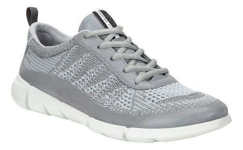 Womens Ecco Intrinsic Knit Casual Shoe - Wild Dove 42