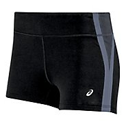 Womens ASICS Impulse Unlined Shorts