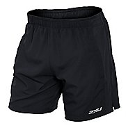 "Mens 2XU Pace 7"" Unlined Shorts"