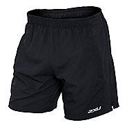 "Mens 2XU Pace 7"" Unlined Shorts"