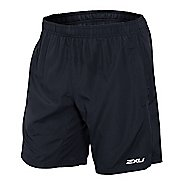"Mens 2XU Pace 9"" Unlined Shorts"