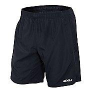 "Mens 2XU Pace 9"" Unlined Shorts"