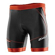 "Mens 2XU Perform Tri 7"" Compression & Fitted Shorts"