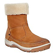 Womens Ecco Trace Lite Boot Casual Shoe - Amber 40
