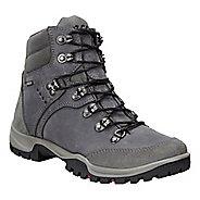 Womens Ecco Xpedition III GTX Hiking Shoe - Titanium 39