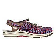 Womens KEEN Uneek Flat Casual Shoe
