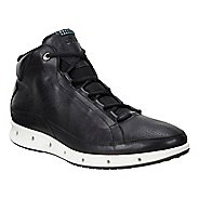 Mens Ecco Cool GTX High Casual Shoe