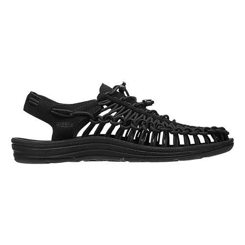 Womens KEEN Uneek Casual Shoe - Black 5
