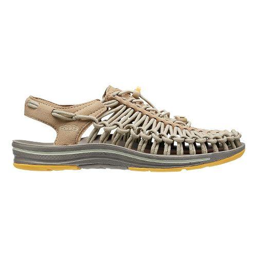 Womens KEEN Uneek Casual Shoe - Tan 8