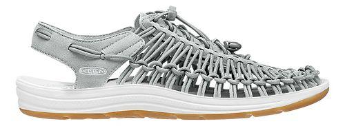 Womens KEEN Uneek Casual Shoe - Neutral Grey 10