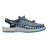 Womens KEEN Uneek Casual Shoe - Navy 10