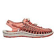 Womens KEEN Uneek Casual Shoe - Crapapple 10