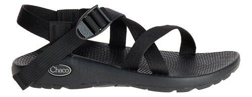 Womens Chaco Z1 Classic Sandals Shoe - Black 10