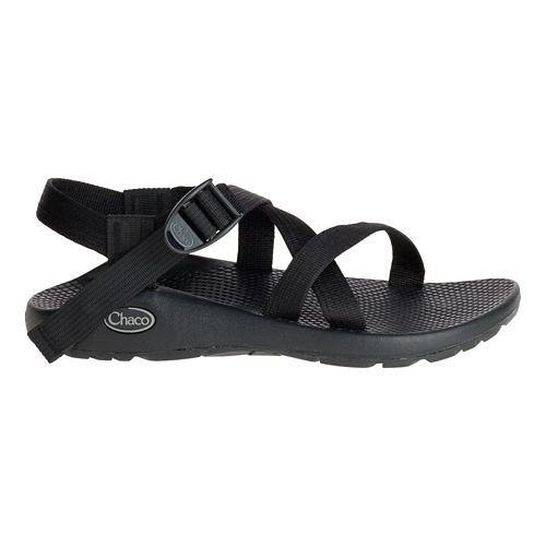 Womens Chaco Z1 Classic Sandals Shoe - Black 9