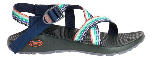 Womens Chaco Z1 Classic Sandals Shoe - Prism Mint 8
