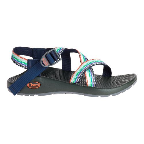 Womens Chaco Z1 Classic Sandals Shoe - Prism Mint 10