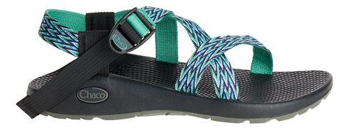 Womens Chaco Z1 Classic Sandals Shoe - Dagger 10