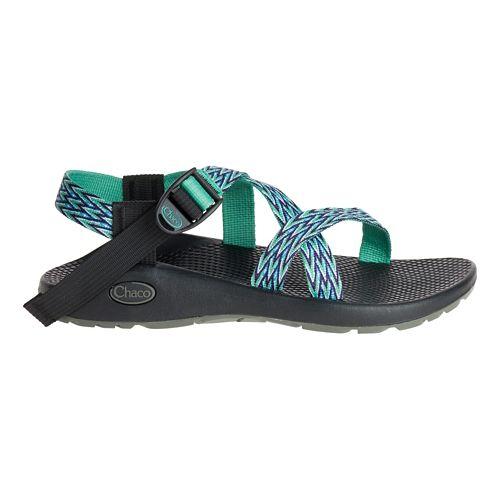 Womens Chaco Z1 Classic Sandals Shoe - Dagger 8