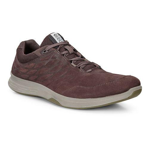 Mens Ecco Exceed Low Walking Shoe - Mocha 45
