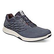Mens Ecco Exceed Low Walking Shoe - Marine 44