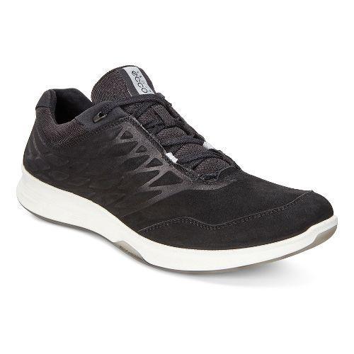 Mens Ecco Exceed Low Walking Shoe - Marine 42