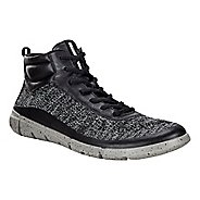 Mens Ecco Intrinsic 1 High Casual Shoe