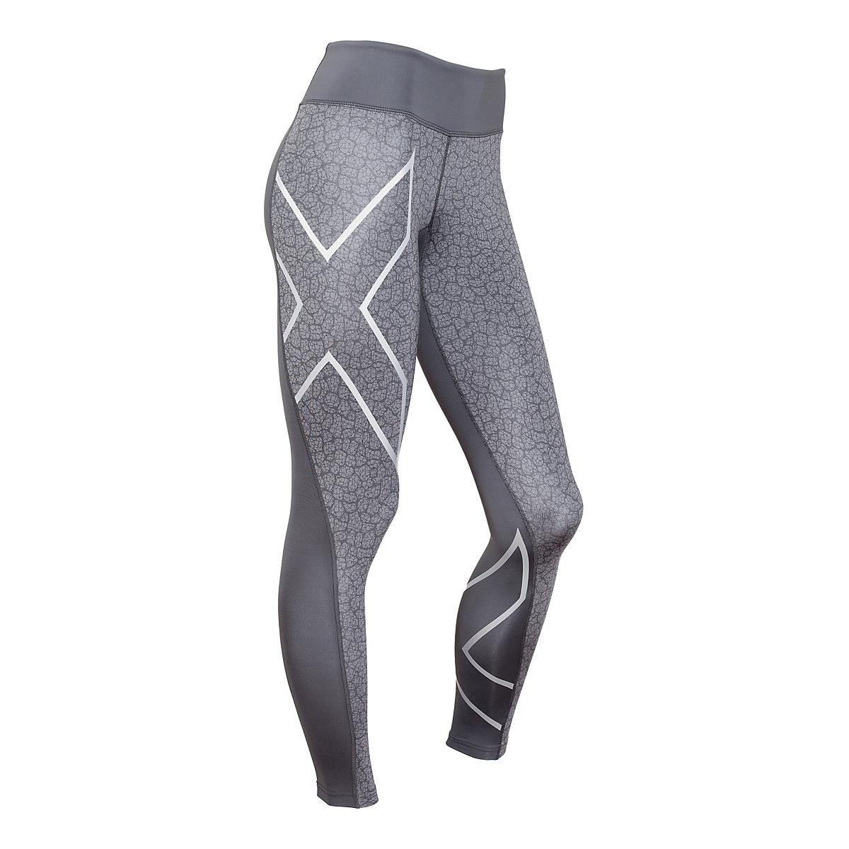 Women's 2XU�Mid-Rise Compression