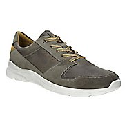 Mens Ecco Irondale Retro Low Casual Shoe