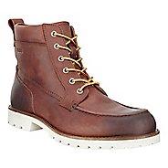 Mens Ecco Jamestown High Casual Shoe
