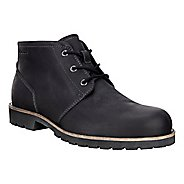 Mens Ecco Jamestown Mid Casual Shoe