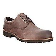 Mens Ecco Jamestown Tie Casual Shoe