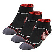 R-Gear Unstoppable Thin Low Cut 3 pack Socks