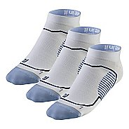 R-Gear Unstoppable 3 pack Thin Low Cut Socks