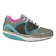 Womens MBT Leasha Trail 6 Lace Up Walking Shoe