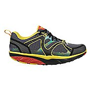 Mens MBT Sabra Trail Lace Up Walking Shoe