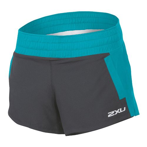 Womens 2XU Stride 4