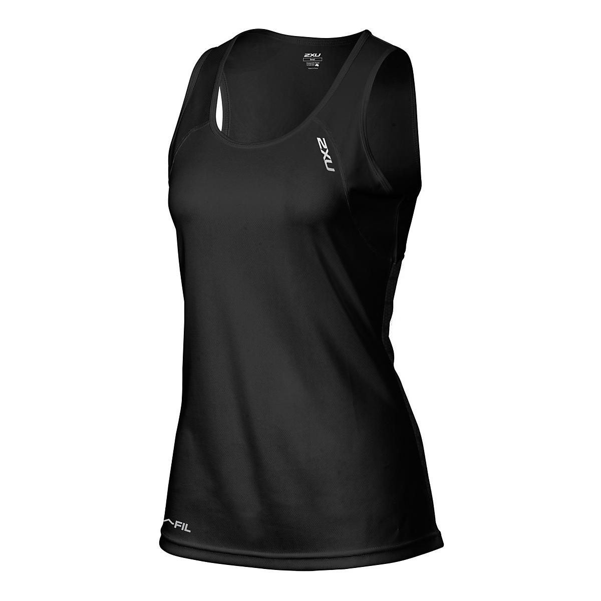 Women's 2XU�Tech Vent Singlet