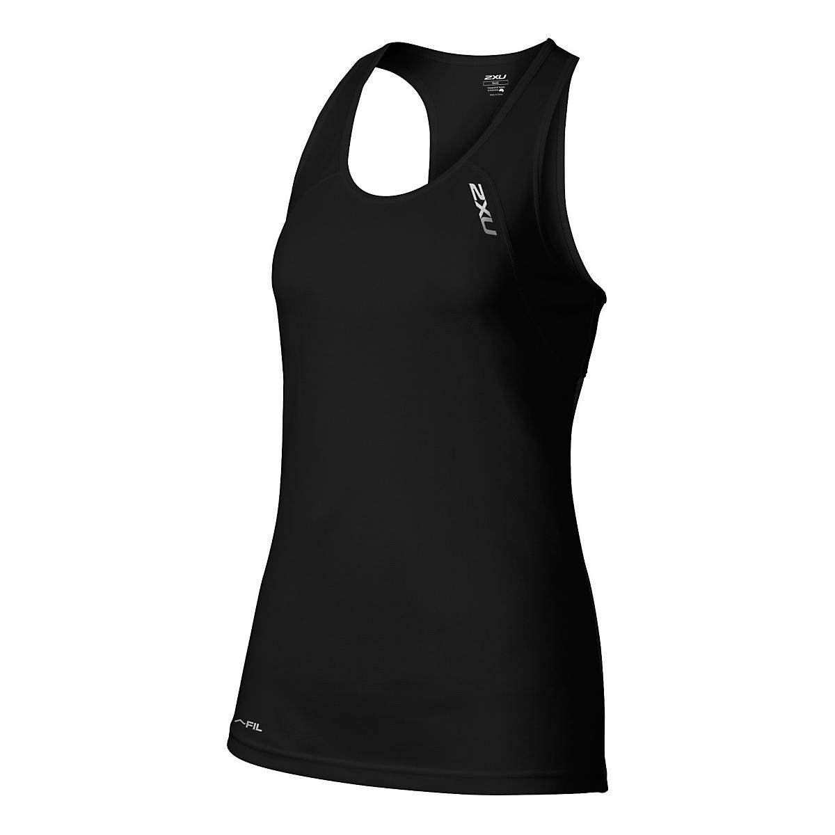 Women's 2XU�Tech Vent Tank