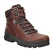 Mens Ecco Rugged Track GTX High Hiking Shoe