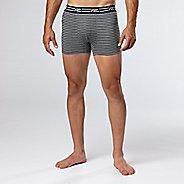 """Mens R-Gear DURAstrength Performance Comfort Print 3"""" Boxer Brief Underwear Bottoms"""