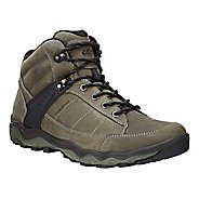 Mens Ecco Ulterra Dhaka Mid GTX Hiking Shoe