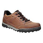 Mens Ecco Urban Lifestyle Low Casual Shoe