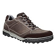 Mens Ecco Urban Lifestyle Low Casual Shoe