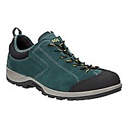 Mens Ecco Yura Moc Toe Hiking Shoe
