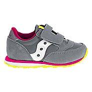 Kids Saucony Jazz Hook and Loop Casual Shoe