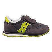 Kids Saucony Jazz Hook and Loop Casual Shoe